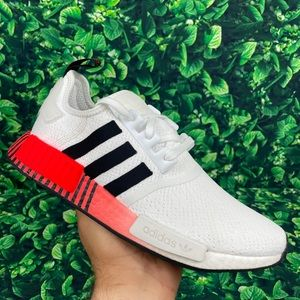 NEW! Adidas NMD R1 Men's Boost Sneakers Size 10